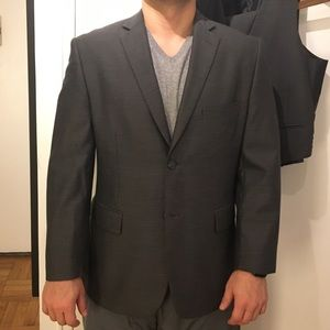 Other - Men's Gray Suit